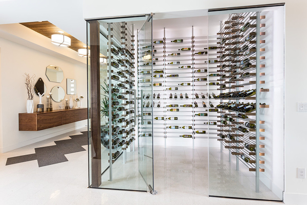 Las-Vegas-wine-cellar