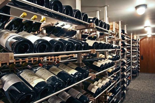 Millesime-wine-racks-Magnum-bottles